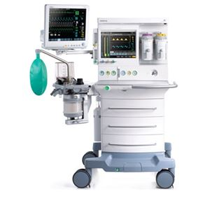 mindray a5 anesthesia machine simplifies workflow with an. Black Bedroom Furniture Sets. Home Design Ideas
