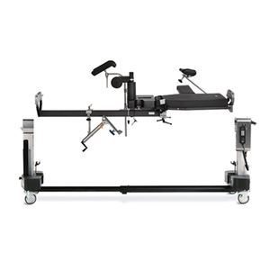 Mizuho OSI 5855 Orthopedic Trauma Top - Jackson Table - Soma Technology, Inc.