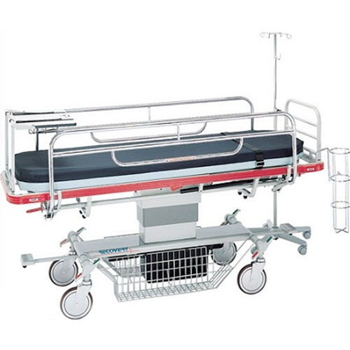 Pedigo Midmark 540 Stretchers