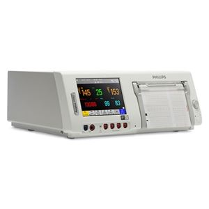Philips Avalon FM50 - Fetal Monitor - Soma Technology, Inc.