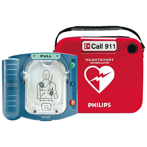 Philips HeartStart Onsite - AED - Soma Technology, Inc.