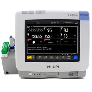 Philips IntelliVue MP5SC - Soma Technology, Inc.