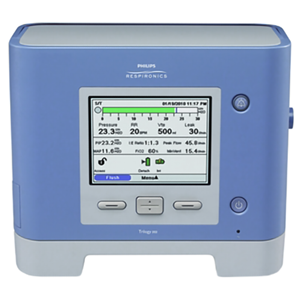 Philips Respironics Trilogy 202 - Trilogy Ventilator - Soma Technology, Inc.