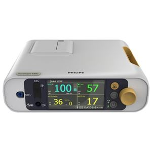 Philips SureSigns VM1 - Soma Technology, Inc.
