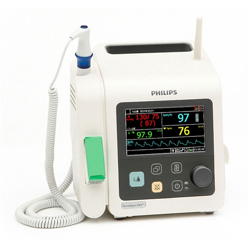 Philips SureSigns VS2+ - Soma Technology, Inc.