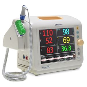 Soma Technology, Inc. - Philips SureSigns VS3 Vital Signs Monitor