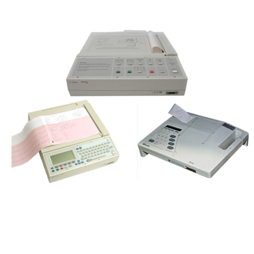 Philips Pagewriter 300pi 200 100 Ml770a EKG Family - Soma Technology, Inc.