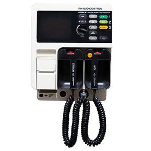 Physio Control Lifepak 9 Defibrillator - Soma Technology, Inc.