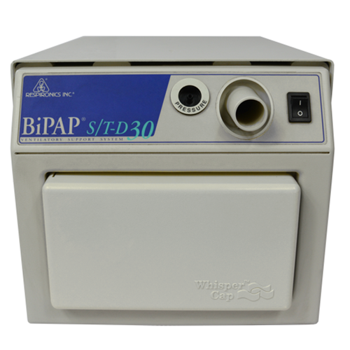 Respironics BiPAP S/T-D 30 - Soma Technology, Inc.