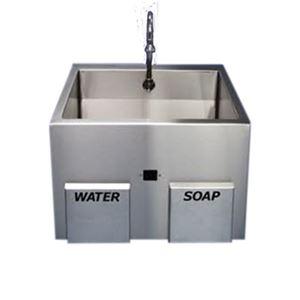 Scrub Sink Model Es25 Ir Mb