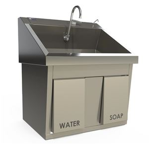 Scrub Sink Model Ss32