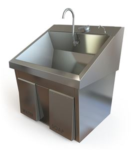 Scrub Sink Model SS32-IR