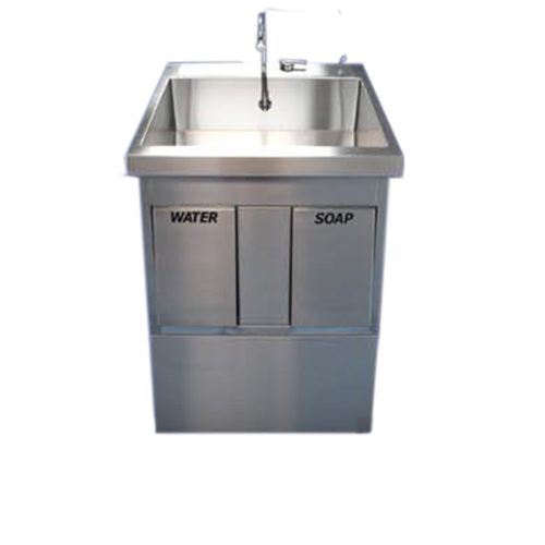 Scrub Sink Model SS32-PB