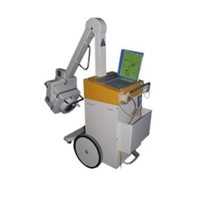 Siemens Mobilett Ii Portable X Ray Machine Rental