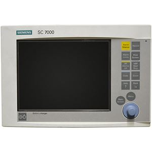 Soma Technology, Inc - Drager Siemens SC700