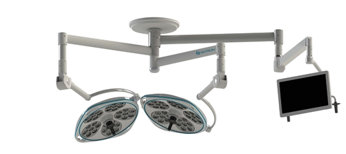 Skytron Stellar XL Surgical Light - Soma Technology, Inc.