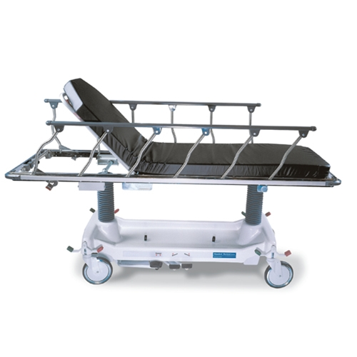Steris Hausted Horizon Stretchers - Soma Technology, Inc
