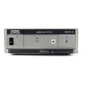 Storz AIDA DVD-M Image Management System - Soma Technology, Inc