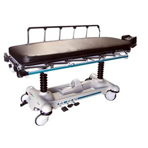 Stryker 1068 Eye Surgery Stretcher - Soma technology, Inc.