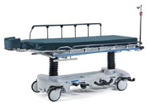 Stryker 1079  Eye Stretcher - Soma Technology, Inc