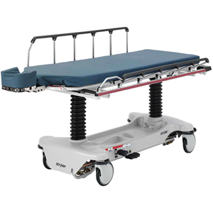 Stryker 1089 Eye Stretcher - Eye Surgery Stretcher - Soma Technology, Inc.
