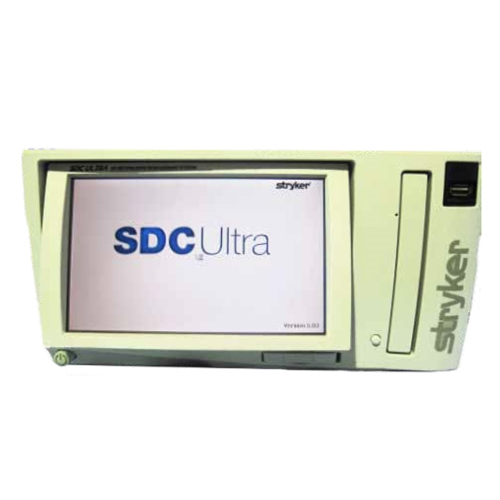 Stryker SDCUltra Capture Device - Soma Technology, Inc.