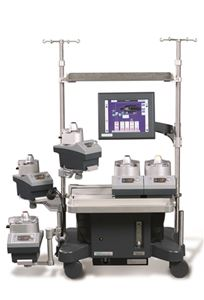 Terumo Sarns System 1 Heart Lung Machine - Soma Technology, Inc.