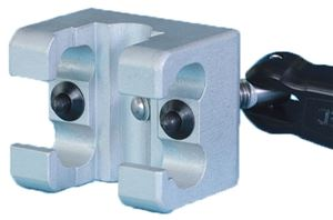 Universal Rail Clamps - Soma Technology, Inc.