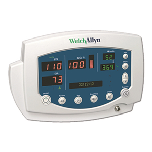 Welch Allyn 300 Series Vital Signs Monitor - Soma Technology, Inc.