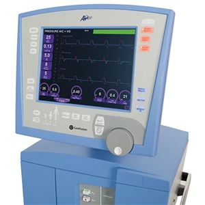 Vyaire CareFusion Avea Ventilator - Soma Technology, Inc.