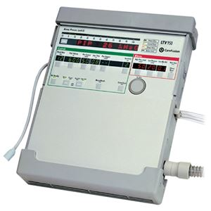 Carefusion Pulmonetic LTV 950 - Ventilator - Soma Tech Intl