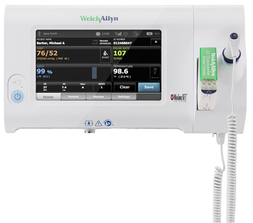 Welch Allyn Connex Spot Monitor - Soma Technology, Inc.