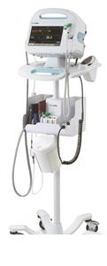Welch Allyn Connnex Vital Signs Monitor - Soma Technology, Inc.