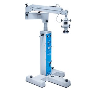 Zeiss OPMI 1-FC on S2 Stand Surgical Microscope - Soma Tech Intl