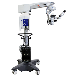 Zeiss OPMI LUMERA S7 - Surgical Microscope - Soma Technology, Inc.
