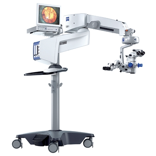 Zeiss OPMI LUMERA T - Surgical Microscope - Soma Technology, Inc.