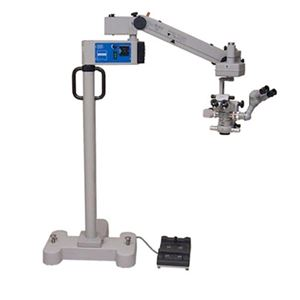 Zeiss OPMI MDU on S5 Stand Surgical Microscope - Soma Tech Intl