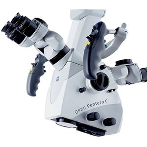 Zeiss OPMI Pentero C - Surgical Microscope - Soma Technology, Inc.