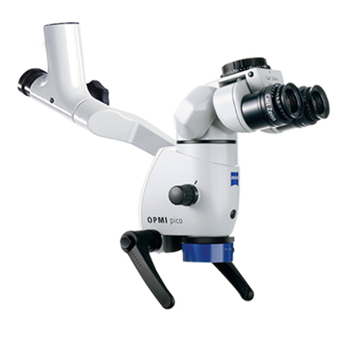 Zeiss OPMI Pico ENT  Microscope - Soma Technology, Inc