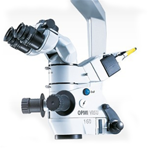 Zeiss OPMI VISU 160 - Soma Technology, Inc