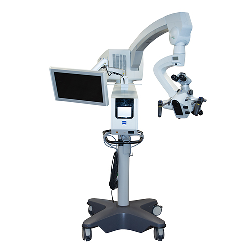 Zeiss OPMI Vario 700 Surgical Microscope - Soma Technology, Inc.
