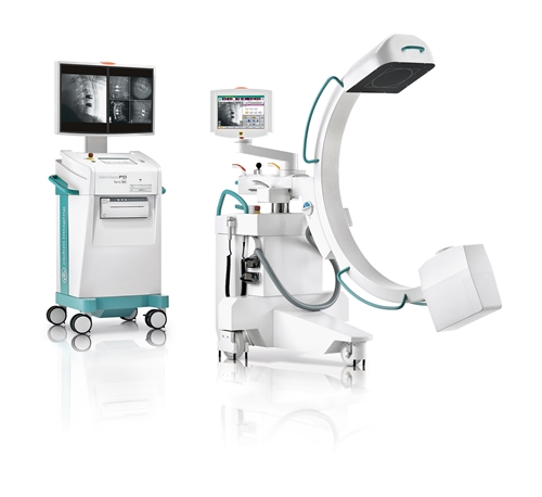 Ziehm Vision 2 FD C-Arm - Soma Technology, Inc.