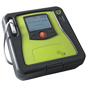 Zoll AED Pro - AED - Soma Technology, Inc.