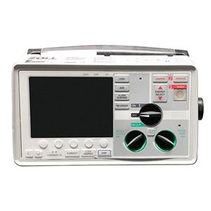Zoll E Series Defibrillator - Soma Technology, Inc.