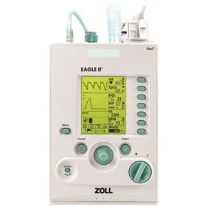 Zoll Eagle II - Soma Technology, Inc.