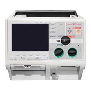 Zoll M Series Defibrillator - Soma Technology, Inc.