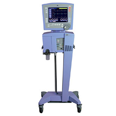BD CareFusion Avea Ventilator - Soma Technology, Inc