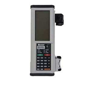 Baxter AS50 Infusion Pump Providing Accurate Infusions of Intravenous Solutions