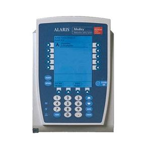 Carefusion Alaris PCU BD 8000 Series - Soma Technology, Inc