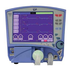 Vyaire CareFusion Viasys Vela Ventilator